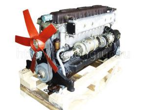 Дизельные двигатели 1Д6-150, 1Д6-ГД