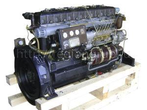 Дизельные двигатели 3Д6, 3Д6С, 3Д6-ГД