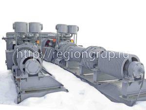 Силовые агрегаты АСДУ