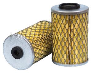Элемент фильтрующий топливный (бумажный) сб.329-05