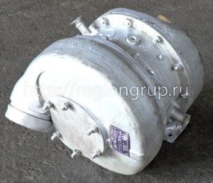 Турбокомпрессор ТКР-14Н-2Б.2