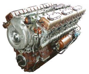 Дизельный двигатель В-46