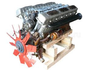Дизельный двигатель В2-450 авс2