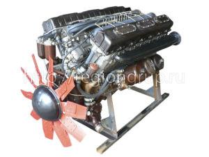 Дизельный двигатель В2-450 авс3