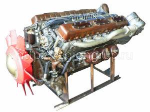 Дизельный двигатель В2-800 ТК-С4