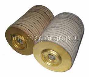 Элемент фильтрующий топливный (войлочный) сб.329-05
