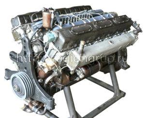 Дизельный двигатель 1Д12-300К