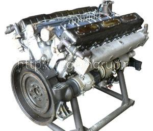 Дизельный двигатель 1Д12Б