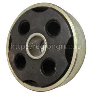 Муфта генератора (диск упругий с обоймой) сб.309-41-3